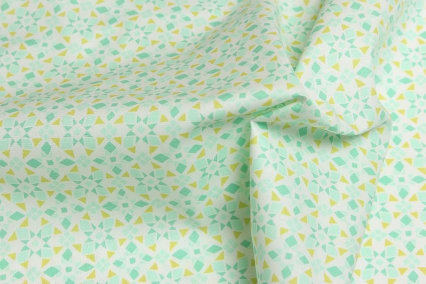 Agave verde craftngo for Constellation fleece fabric